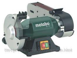 Електроточило Metabo BS 175 (601750000)