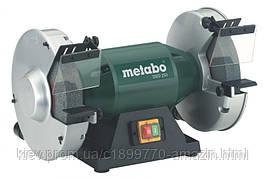 Електроточило Metabo DSD 250 (619250000)