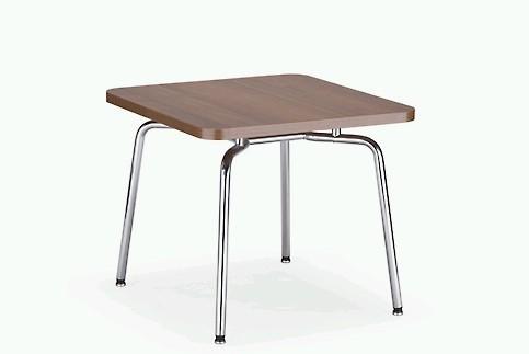 Стол «Hello Table MA Chrome»