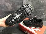 Мужские кроссовки Nike Air Max 95 (черные), фото 6