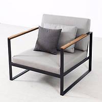 Мягкое кресло лофт, фото 1