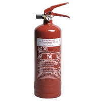 Огнетушитель порошковый ВП-2(з) (ОП–2) Фаворит