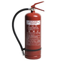 Огнетушитель порошковый ВП-5(з) (ОП-5) Фаворит