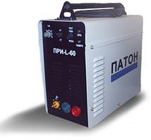 Установка плазменной резки Патон ПРИ-L-60