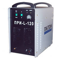 Установка плазменной резки Патон ПРИ-L-120