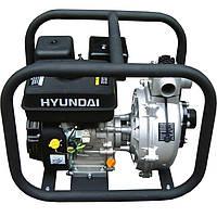Мотопомпа високонапірна для чистої води Hyundai HYH 50