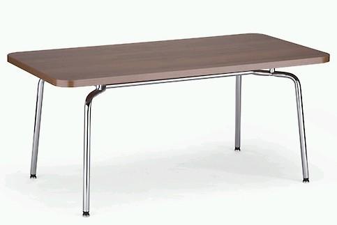 Стол «Hello Table Duo MA Chrome»