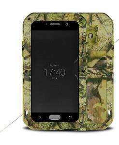 Чохол Love Mei PoverFul для Samsung Galaxy A5 (2017 - A520) камуфляж