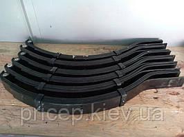 Рессоры AL-KO для легкового прицепка 4л 60мм (широкая)