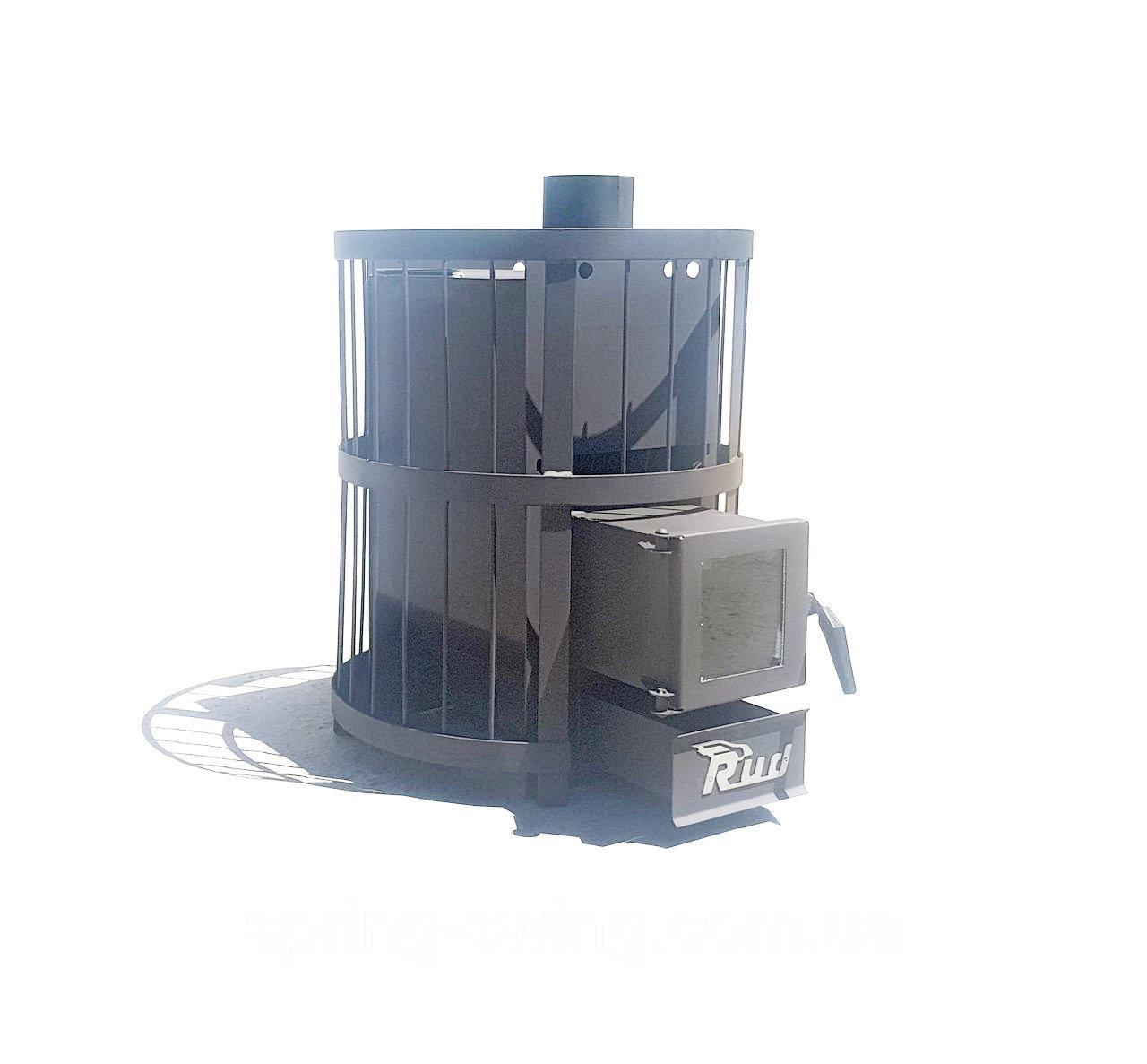 Печь-каменка для сауны RS-15