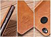 Чехол-книжка MOFI Vintage Series для Xiaomi Redmi 4X brown, фото 4
