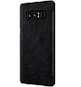 Чохол-книжка NILLKIN Qin Series для Samsung Galaxy Note 8/N950 black, фото 2