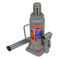 Домкрат MIOL 80-050 гидравлический бутылочный 10т, 230-460мм