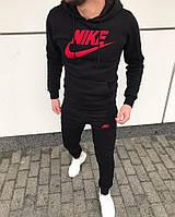 aba9b323 Мужской стильный спортивный костюм NIKE (реплика). Сертифицированная  компания.