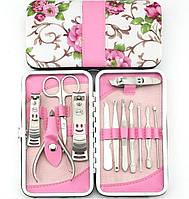 Маникюрный набор женский Pink dream