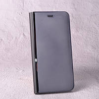 Чехол-книжка Clear Mirror для Xiaomi Redmi 4X black