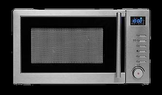 Микроволновая печь из нержавеющей стали Quigg MD 18347