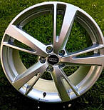 Оригинальные диски 19 Audi RS3, фото 2
