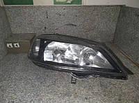 № 44 Новая фара права для Opel Astra G (не оригінал)