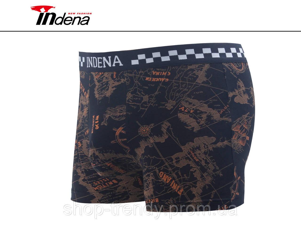 107d618a80db1 Мужские трусы боксеры Indena - купить по лучшей цене в Житомире от ...