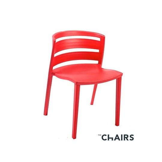 """Дизайнерский стул """"DIABLO"""""""