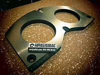 Очковая (изнашиваемая) плита CF227300 для бетононасосов Чифа CIFA