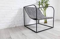 Кресло мягкое лаунж