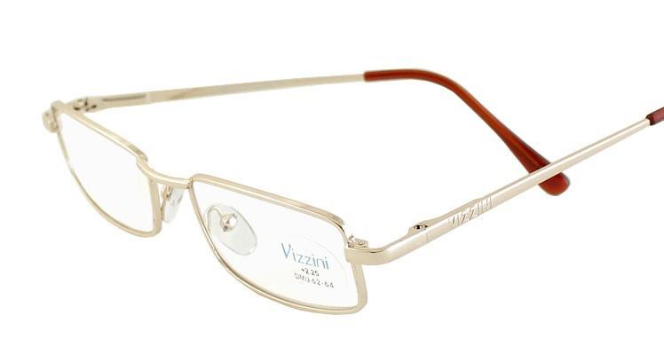 Готовые очки с линзами vizzini
