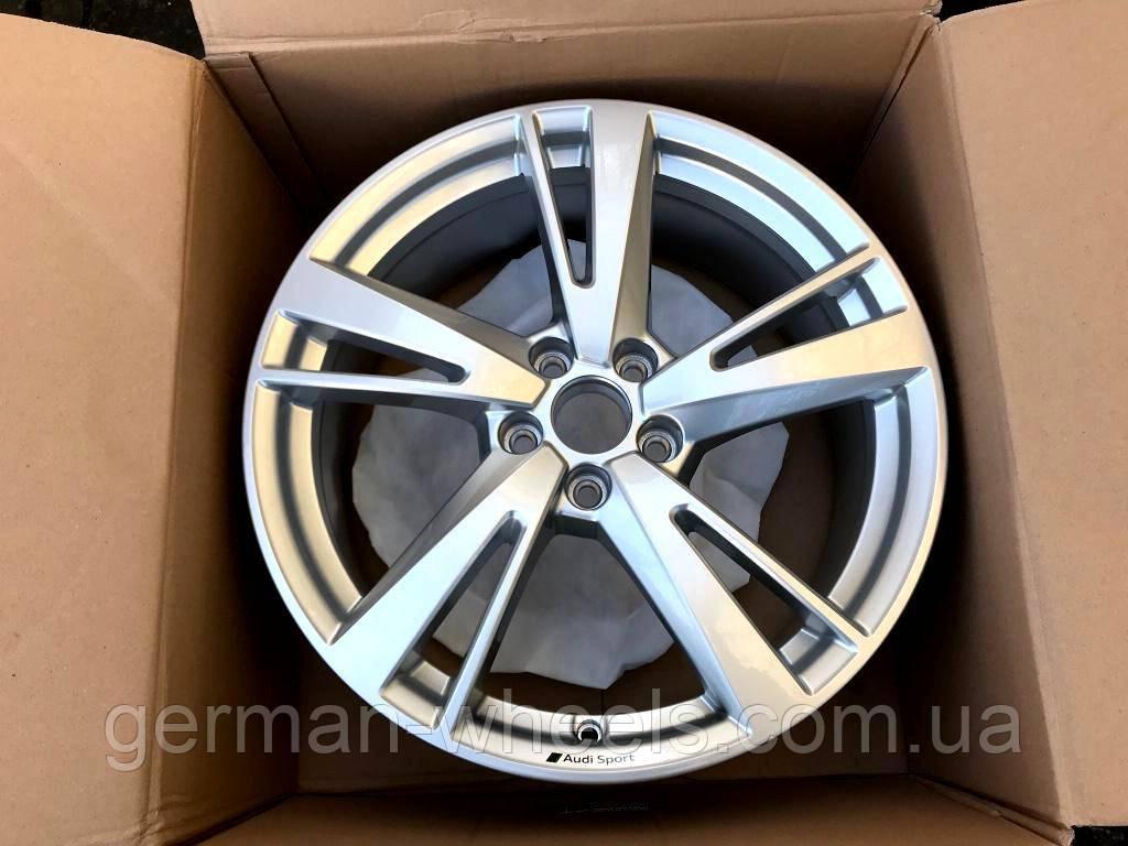 Оригинальные диски 19 Audi A3