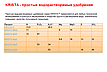 Удобрение Криста MgS (сульфат магния) / KRISTA MgS (25 кг), фото 2