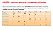 Удобрение Криста МКР (монокалий фосфат) / KRISTA MKP (ФАСОВКА 25 кг Мешок), фото 2