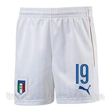 Накатка номера на футбольные шорты