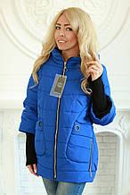 Куртка женская демисезонная модная mds