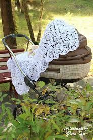 Пледы детские в коляску, стриженные, двухсторонние