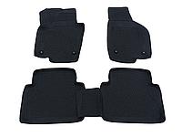 Полиуретановые Коврики Для Салона Volkswagen Sharan (2010-) 3D LadaLocker