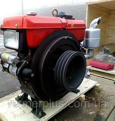 Дизельный двигатель для минитрактора Кентавр ДД1105ВЭ (18,0 л.с., электростартер)