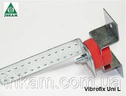 Подвес виброизолирующий Vibrofix UNI L
