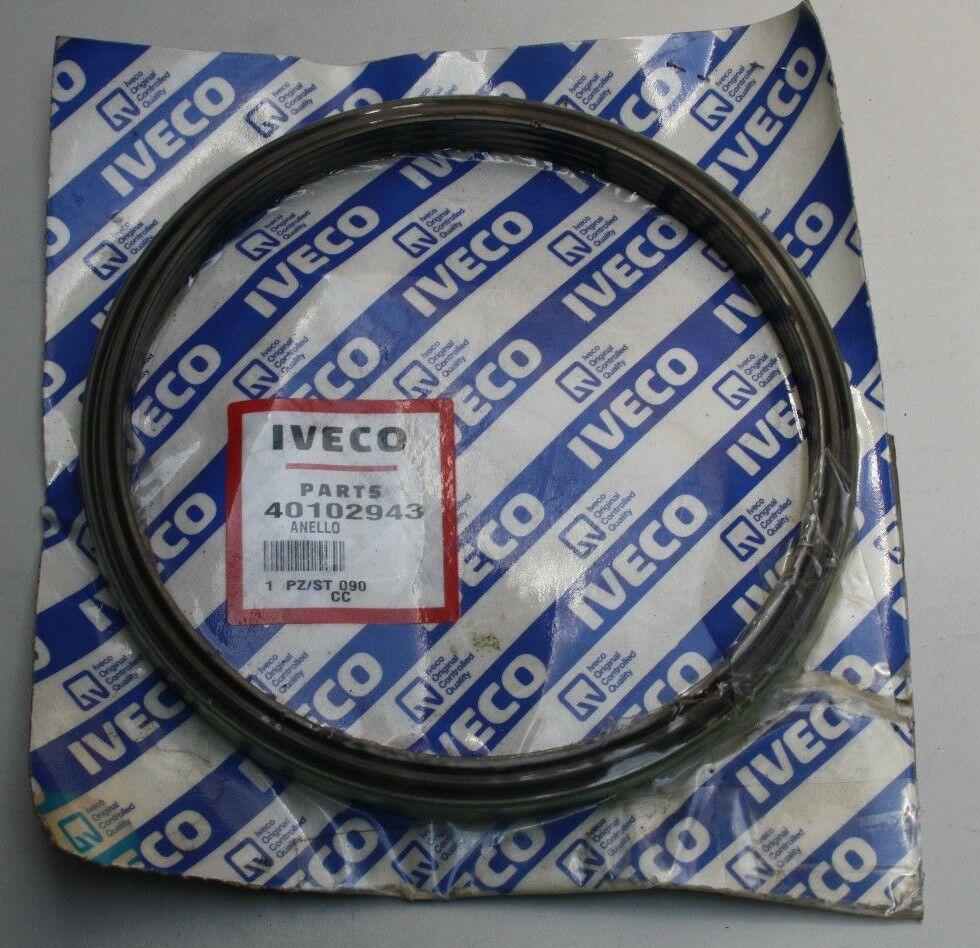 Сальник ступицы IVECO OE 40102943