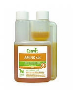 Canvit Aminosol для собак и котов 1л