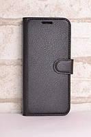 Чехол-книжка Bookmark для Xiaomi Redmi 6 black