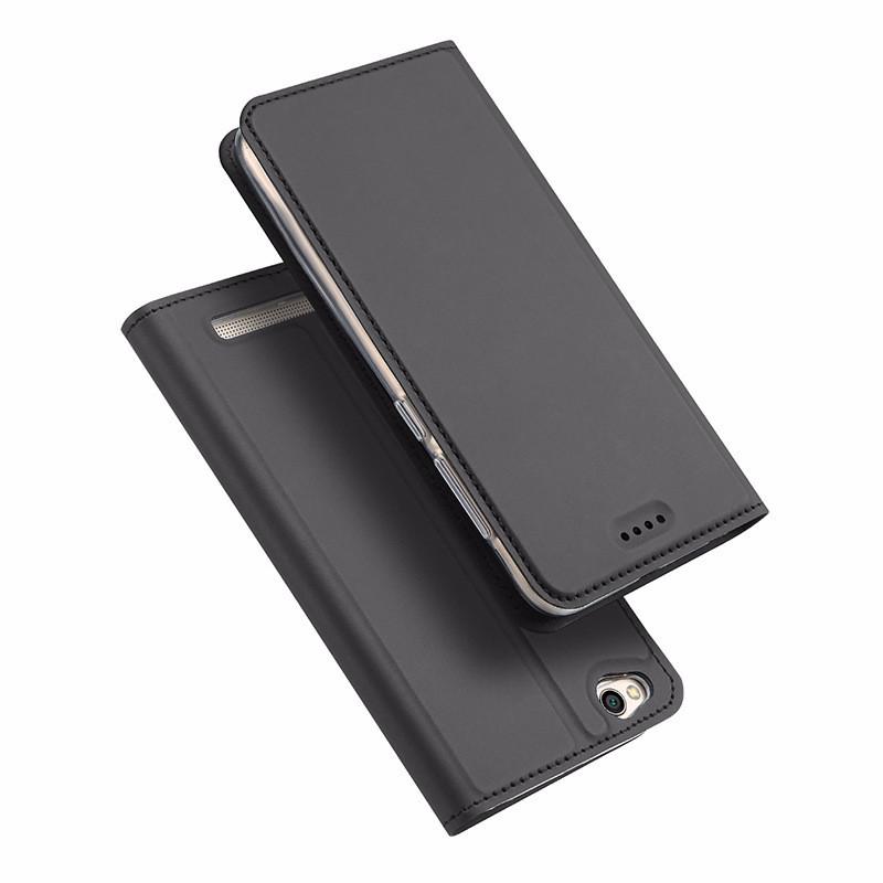 Чехол-книжка Dux Ducis для Xiaomi Redmi 5A gray