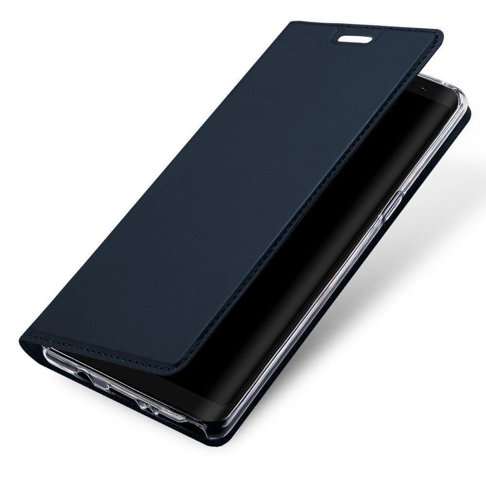 Чехол-книжка Dux Ducis для Samsung Galaxy Note 8/N950 blue