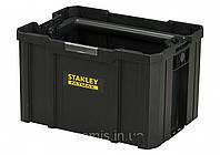 """Ящик для інструменту відкритий STANLEY """"FatMax"""" TSTAK 440 х 275 х 320 мм"""