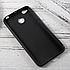 Силиконовый чехол SlimCase для Xiaomi Redmi 4X black, фото 2