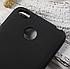 Силиконовый чехол SlimCase для Xiaomi Redmi 4X black, фото 3