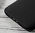 Силиконовый чехол SlimCase для Xiaomi Redmi 4X black, фото 4