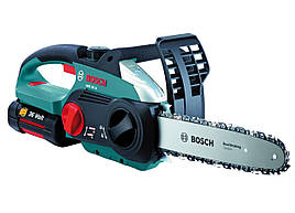 Акумуляторна ланцюгова пила Bosch AKE 30 LI