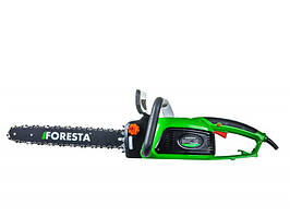 Електропила ланцюгова Foresta FS-2640D