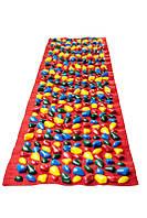 Коврик массажный Ортопед 150*40 см