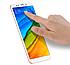 Защитное стекло 5D Future Full Glue для Xiaomi Redmi 5 white, фото 2